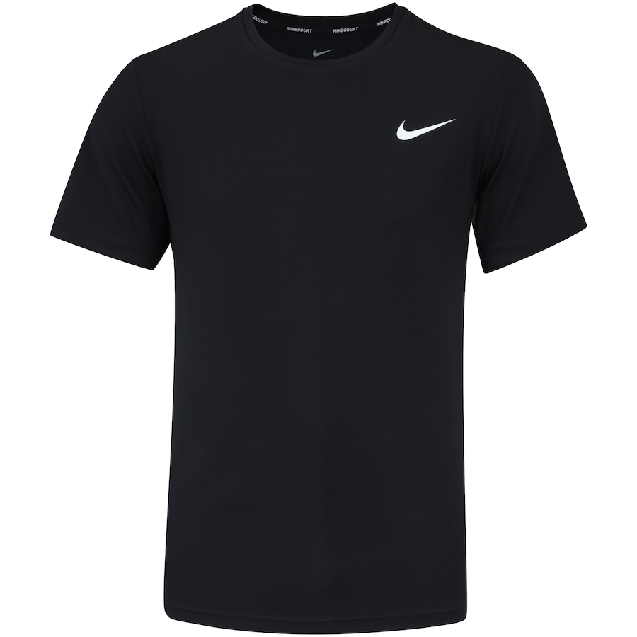 Camiseta Nike Court Dry Top Team - Masculina 169b171895ab7