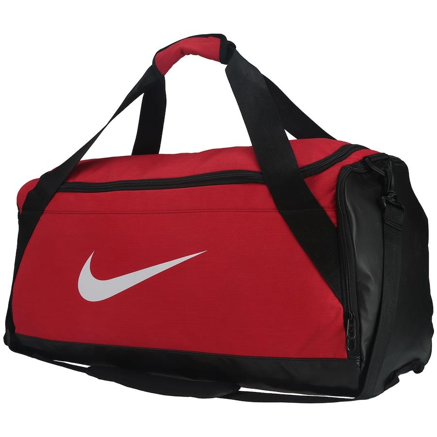 10e8e4490 Mala Nike Brasilia Duffel Medium - 61 Litros