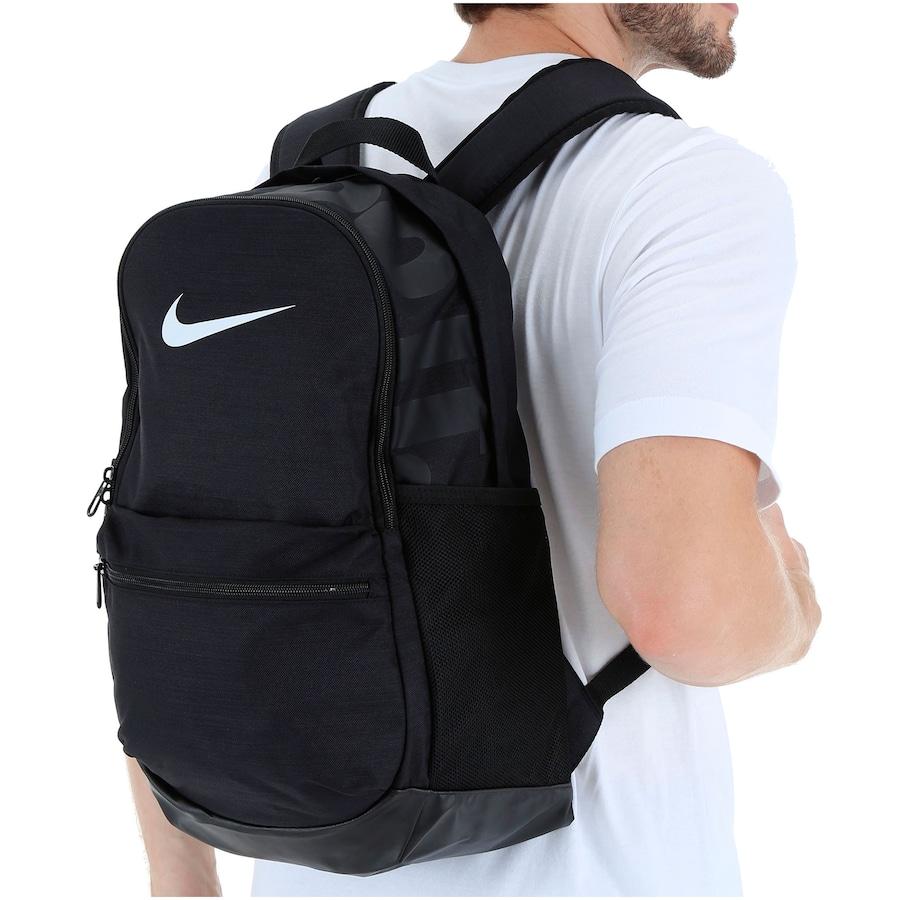 1d87b044d Mochila Nike Brasilia Backpack M - 24 Litros
