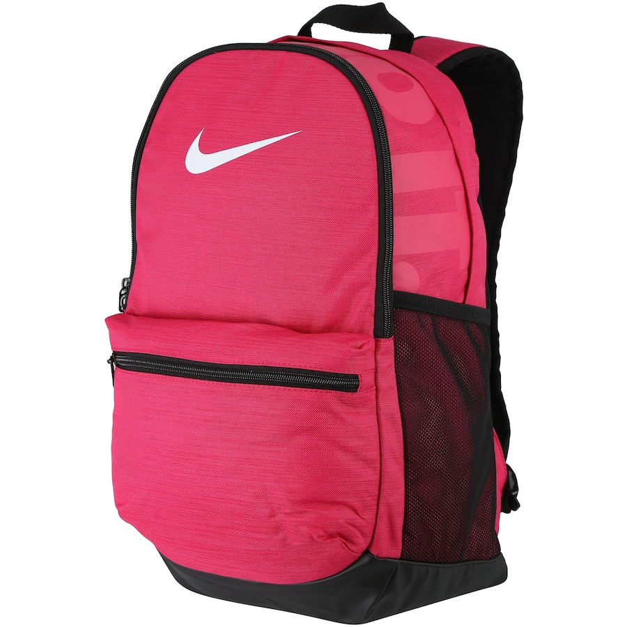 Mochila Nike Brasilia Backpack M - 24 Litros c51fa28d0a1f8
