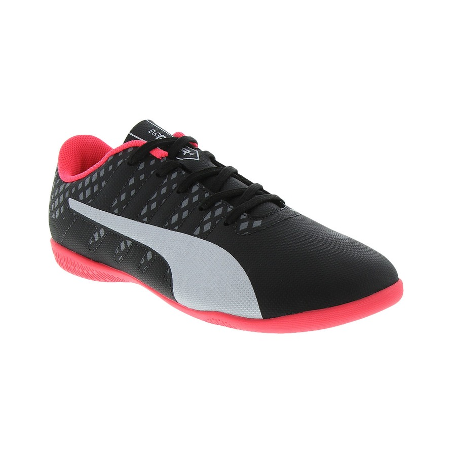 Chuteira Futsal Puma Evopower Vigor 4 BDP IT IN - Infantil 05bd595a70eed