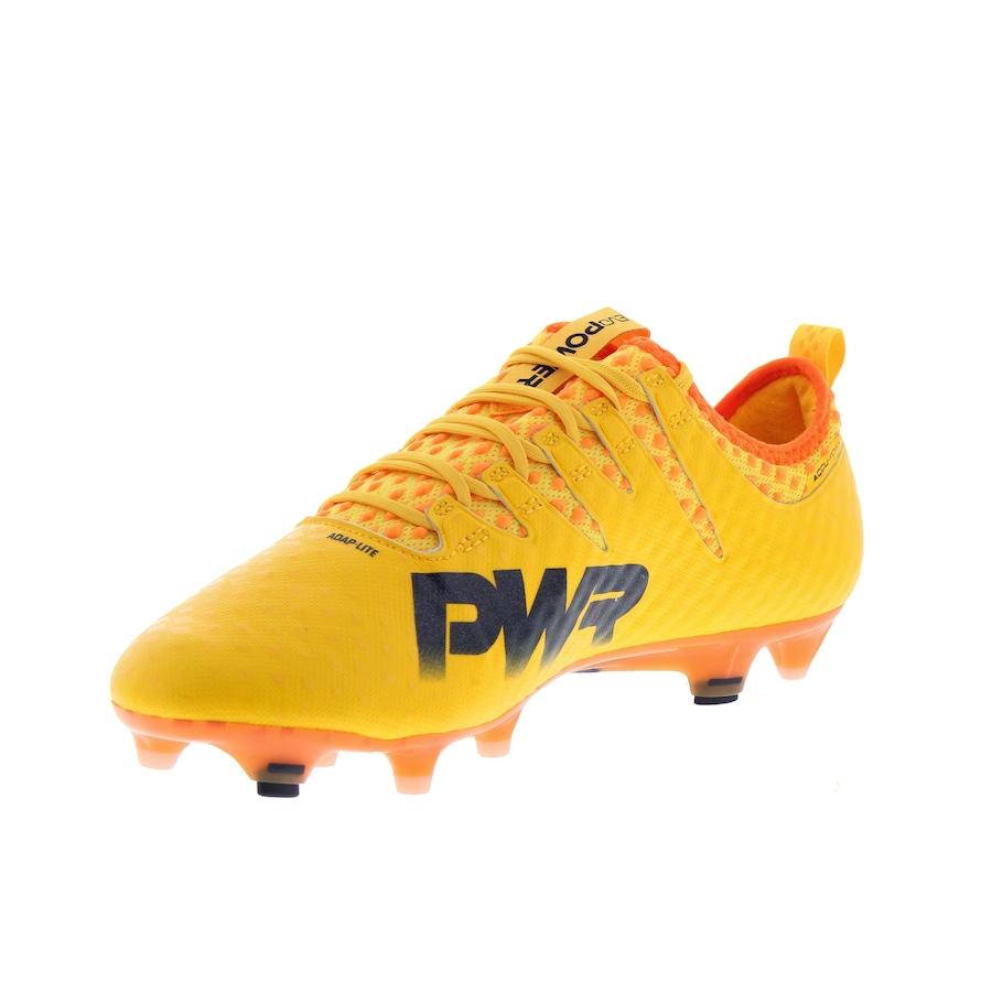 68272394b90d4 Chuteira de Campo Puma Evopower Vigor 1 FG - Adulto