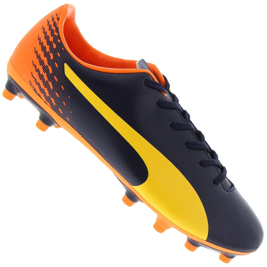... huge selection of Chuteira de Campo Puma Evospeed 17.5 Tricks FG BDP -  Adulto 02d64 6a4d0 ... f6be26dff957b