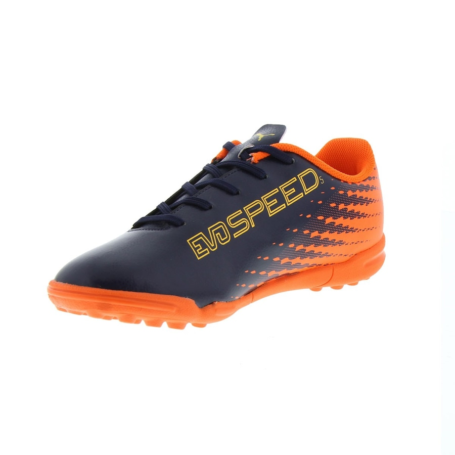top fashion chuteira futsal puma evospeed 17.5 tricks it bdp adulto ... 680f27c69e1e8