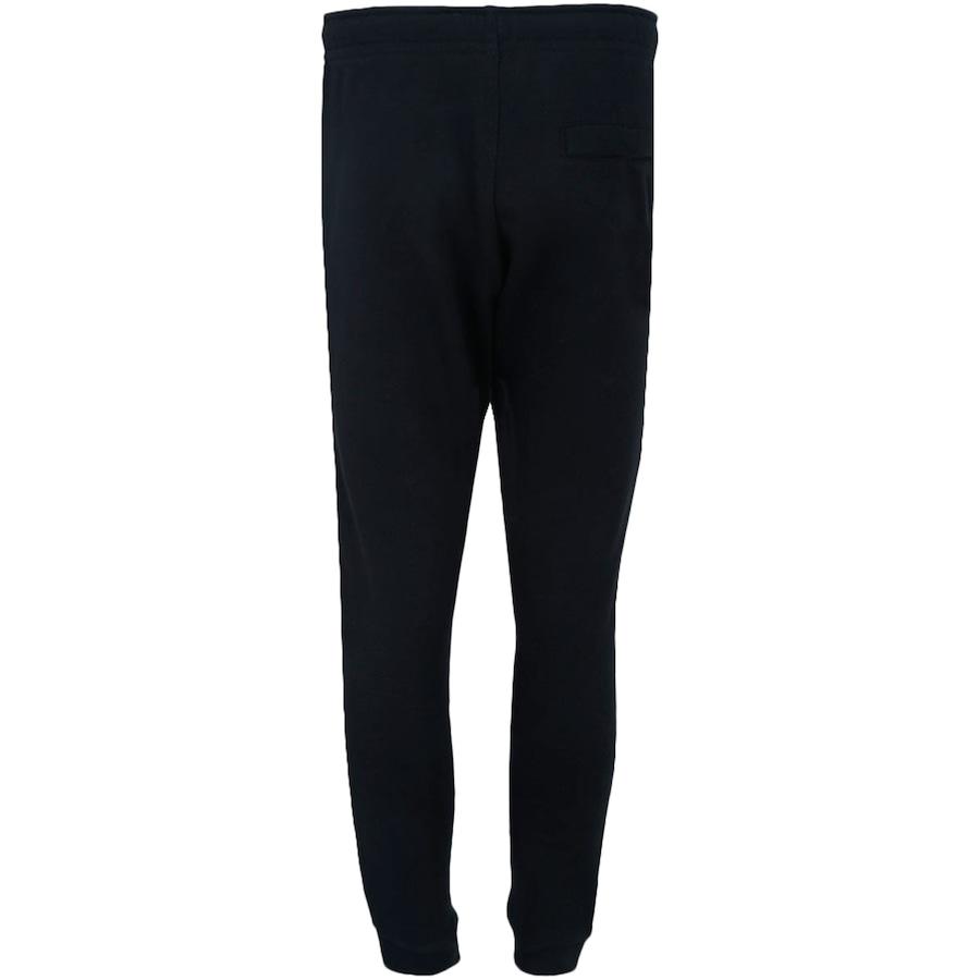 20d901c51cbbe -32%. Calça de Moletom Nike Sportwear Jogger FLC Club - Masculina ...