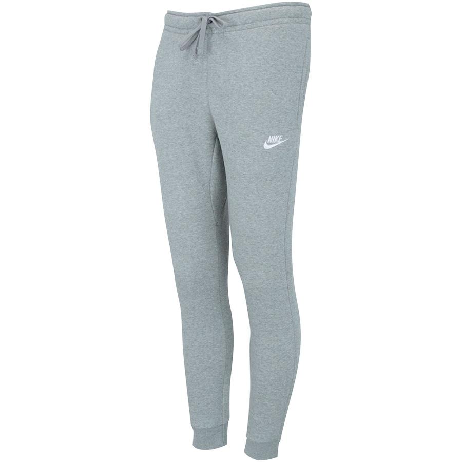 2a7a9daeb ... Calça de Moletom Nike Sportwear Jogger FLC Club - Masculina. Imagem  ampliada  Passe o mouse para ver a imagem ampliada