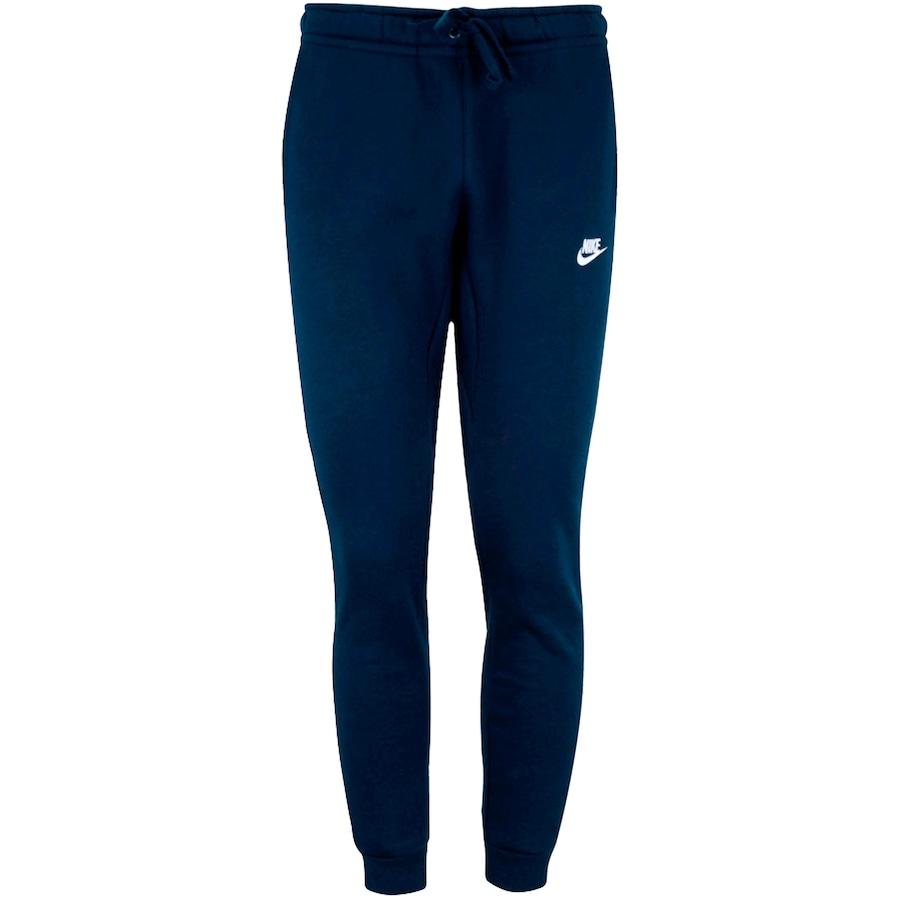 3f38ef79ffb5a Calça de Moletom Nike Sportwear Jogger FLC Club - Masculina