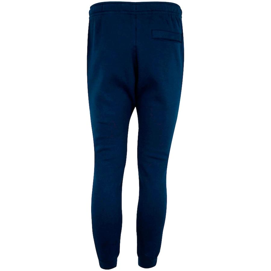 9775d95527 Calça de Moletom Nike Sportwear Jogger FLC Club - Masculina