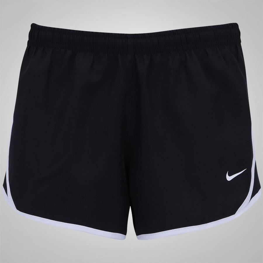 Shorts Nike Dry Tempo Feminino - Infantil f6602132d4326