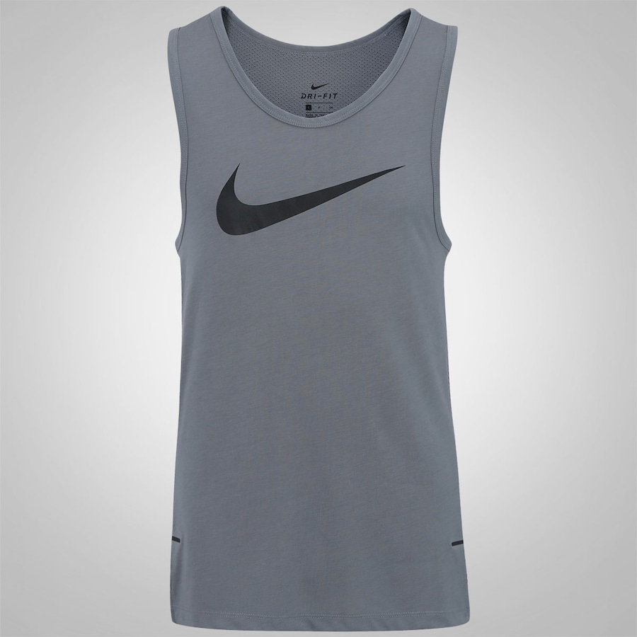 Camiseta Regata Nike Breathe Elite Top - Masculina e5bbd55b3fe