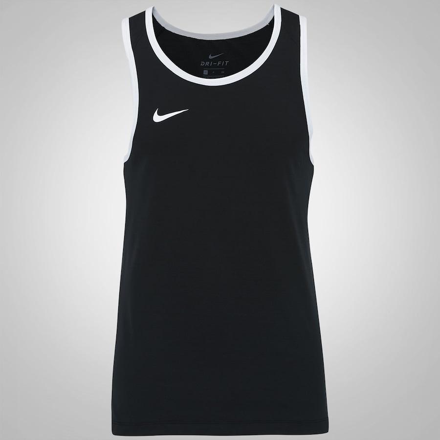 Camiseta Regata Nike Top SL Crossover - Masculina 754f7d9e286