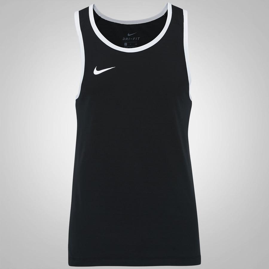 Camiseta Regata Nike Top SL Crossover - Masculina cbd70935da8