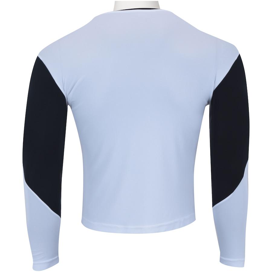 ... Camiseta Manga Longa com Proteção Solar UV Penalty Repelente - Masculina  ... 616c2e2e9c8