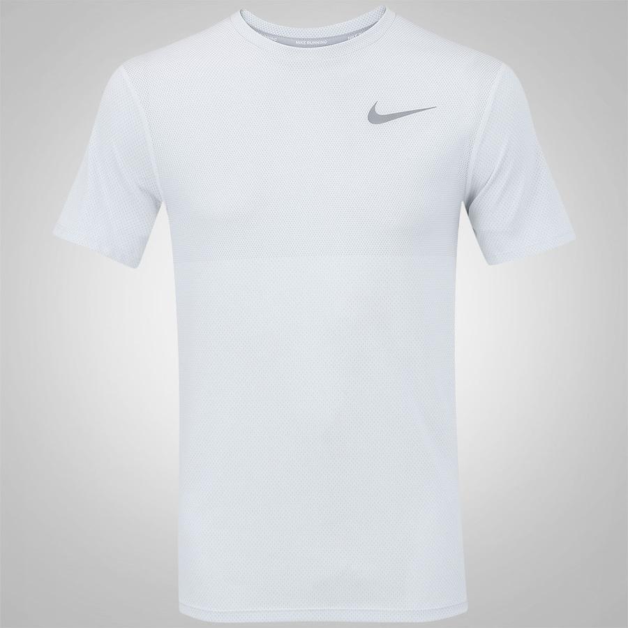 c80b3dede4d05 Camiseta Nike Zonal Cooling Relay Running - Masculina