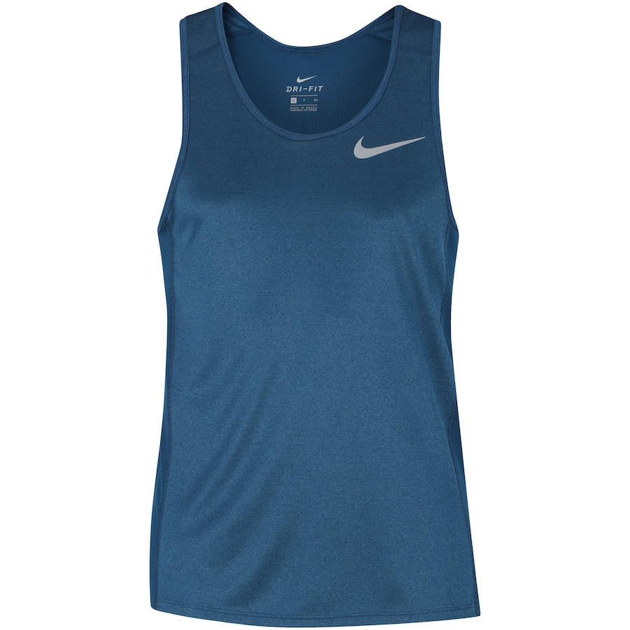 d0955a348f Camiseta Regata Nike Dry Miller - Masculina