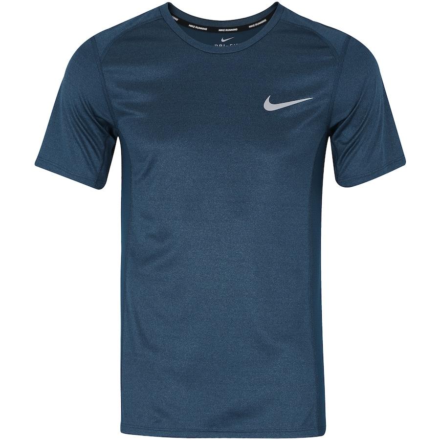 bae549b643c Camiseta Nike Dry Miler Top - Masculina