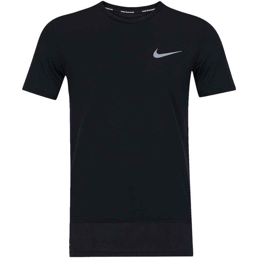 ae4df060fb Camiseta Nike Breathe Rapid - Masculina
