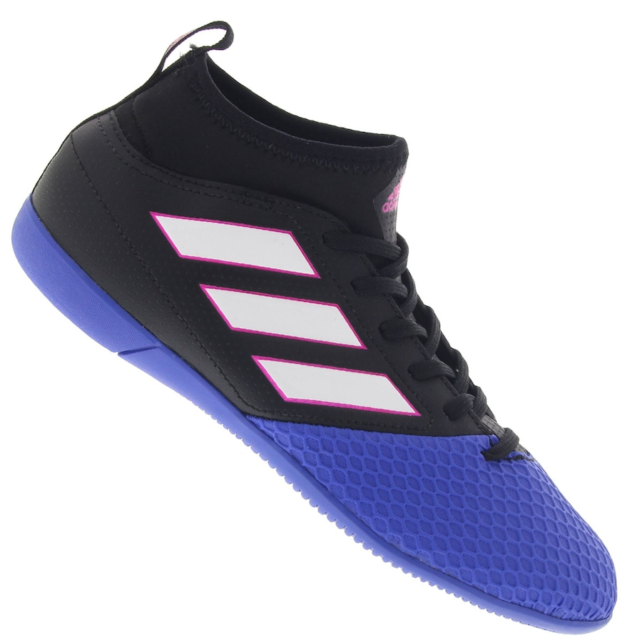 Chuteira Futsal adidas Ace 17.3 IN - Infantil b060d216e8be0