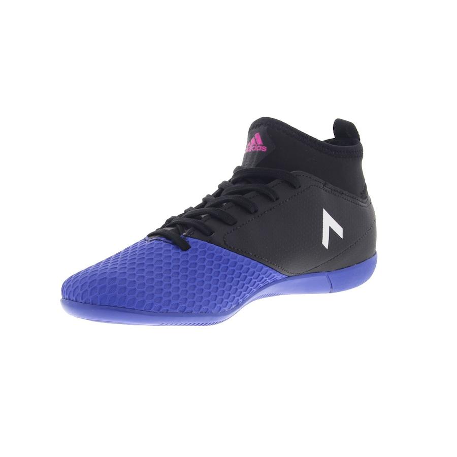 Chuteira Futsal adidas Ace 17.3 IN - Infantil 39acad04005c5
