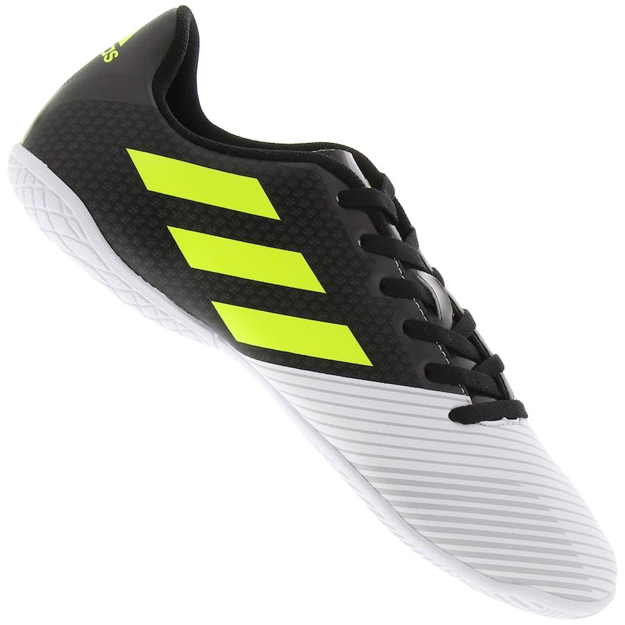 Chuteira Futsal adidas Artilheira II IN - Adulto 7dd28ce791dfa