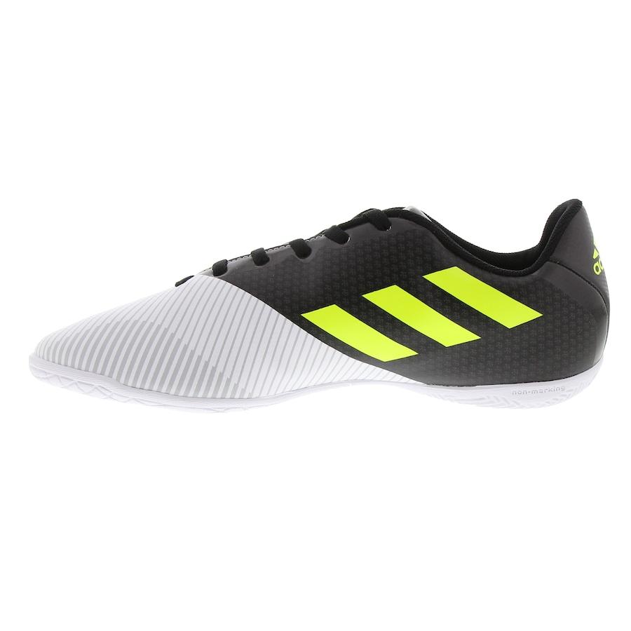 Chuteira Futsal adidas Artilheira II IN - Adulto a3a0d6bfdc3ac