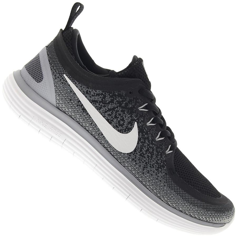 7a0c90abdfa76 Tênis Nike Free RN Distance 2 - Feminino