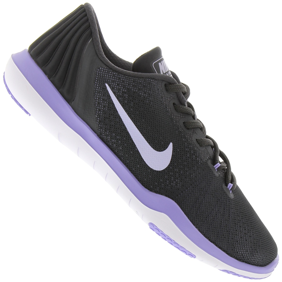 3c78889fc2 Tênis Nike Flex Supreme TR 5 - Feminino