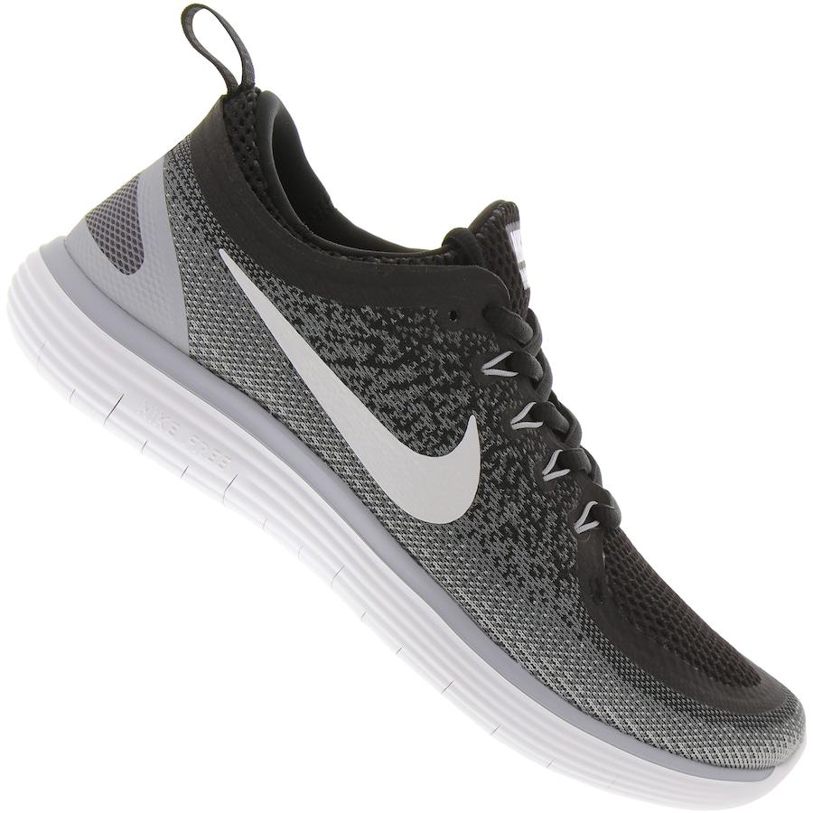 Tênis Nike Free RN Distance 2 - Masculino c3e9a605deb51