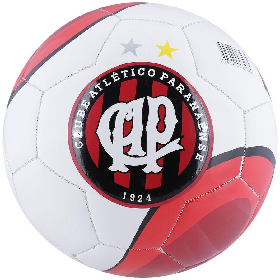 2c557f666d Bola de Futebol de Campo Umbro Atlético-PR