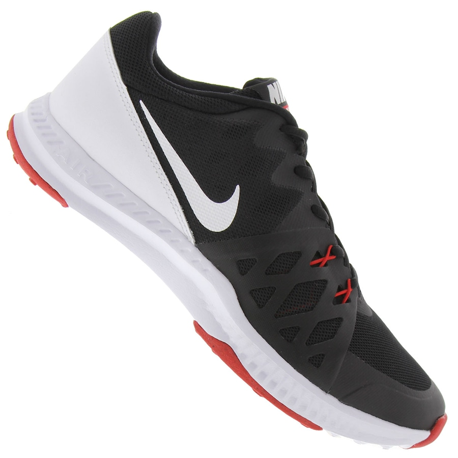e628e3551b543 Tênis Nike Air Epic Speed TR II - Masculino