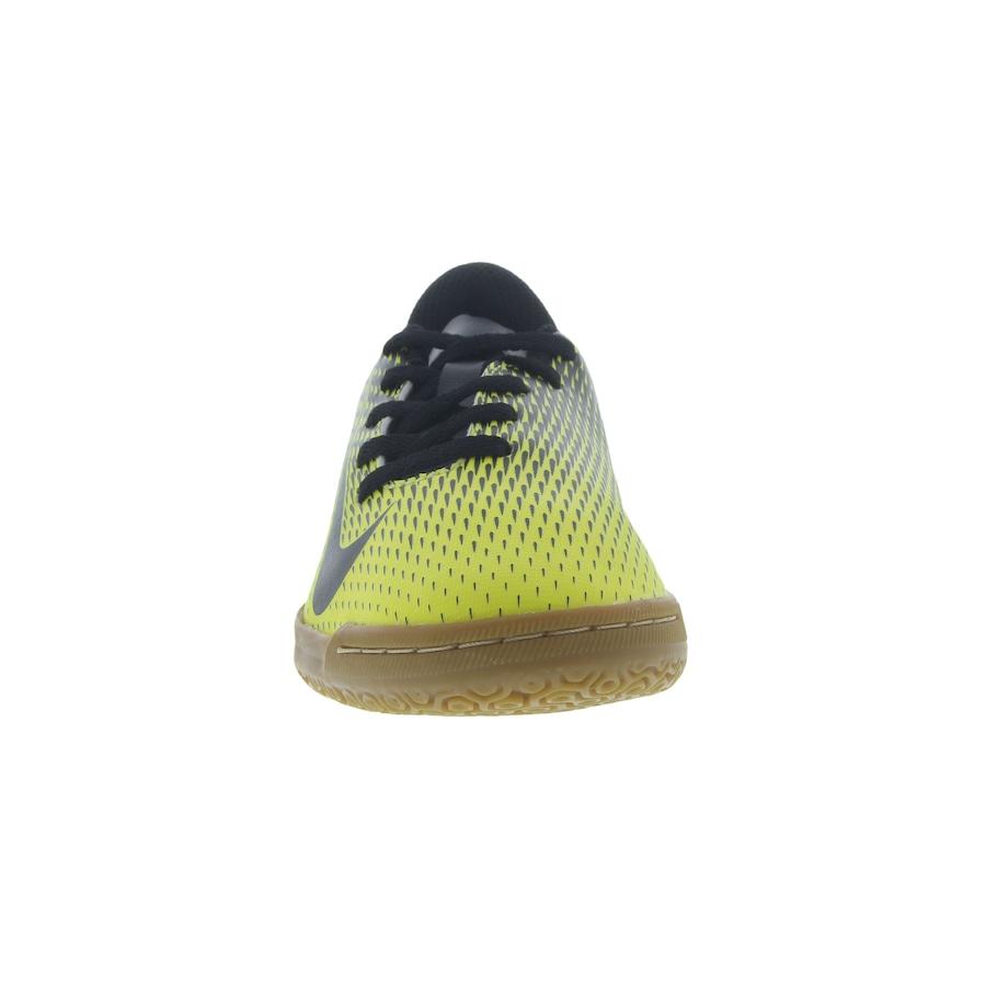 Chuteira Futsal Nike Bravata II IC - Infantil ca2df54416bbc