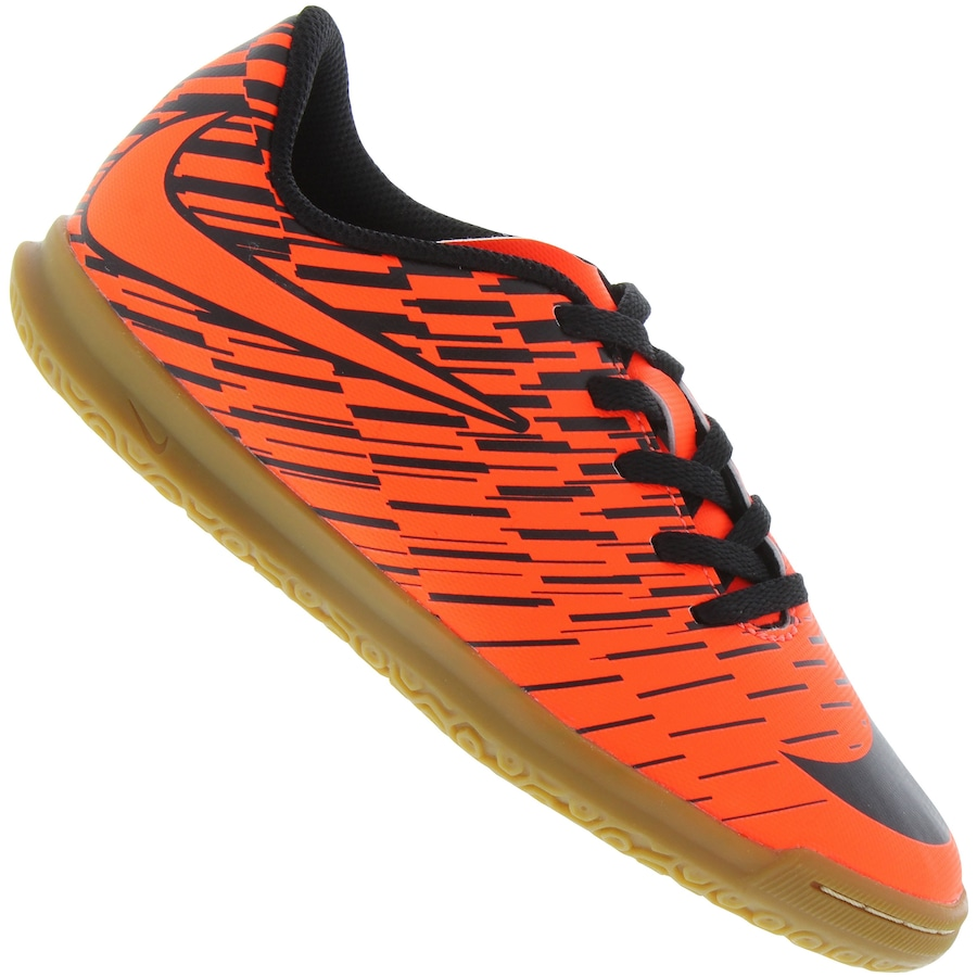 cd3dc8be86 Chuteira Futsal Nike Bravata II IC - Infantil. undefined