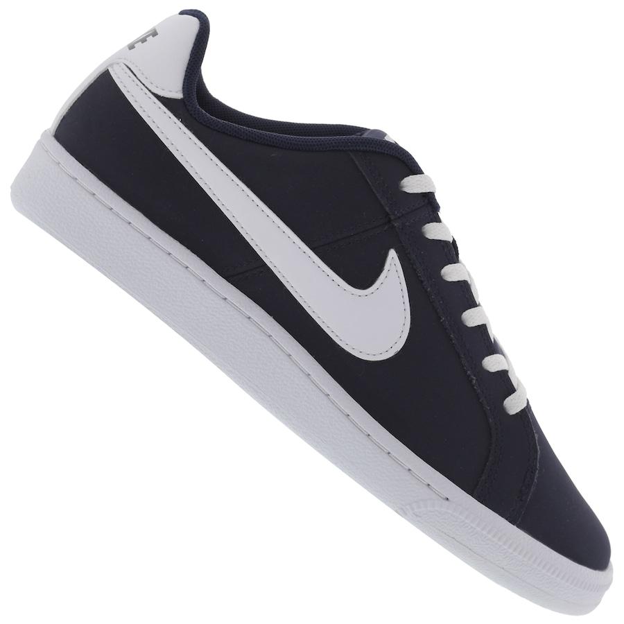 2c325e8f3ff Tênis Nike Court Royale GS - Infantil