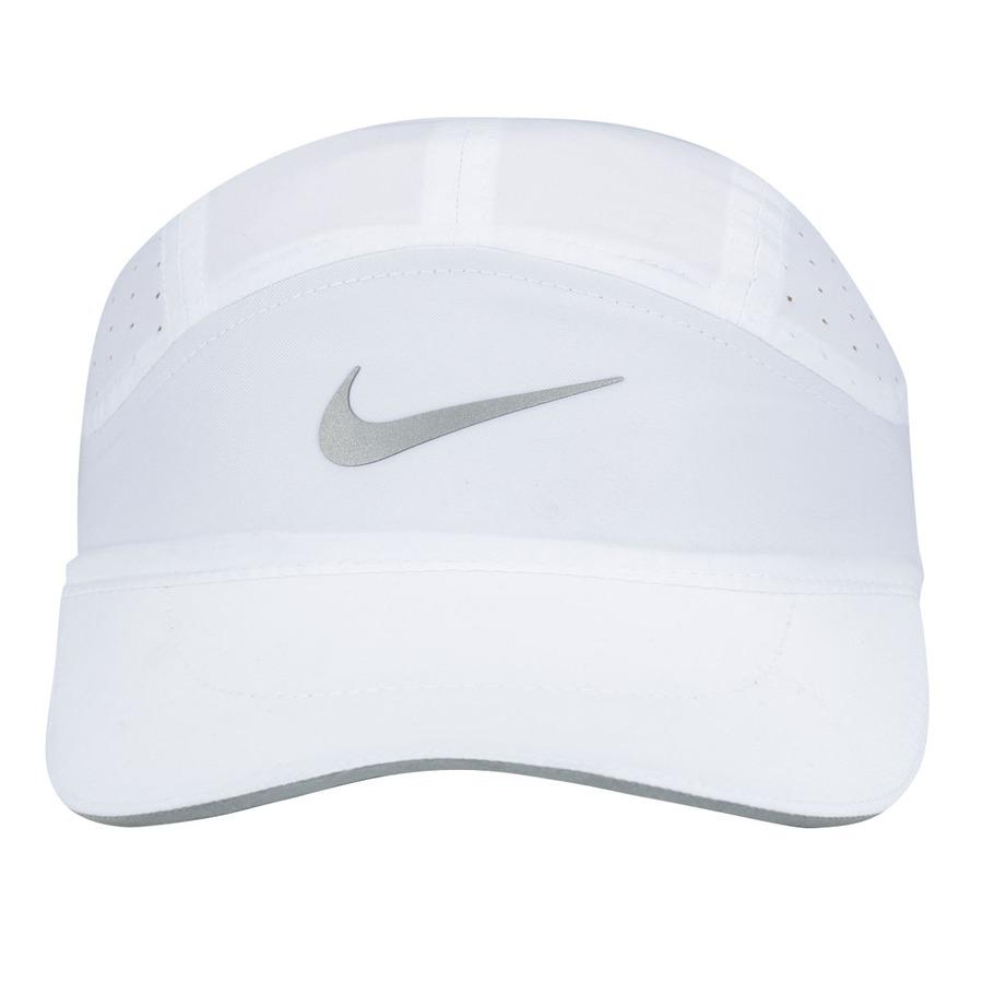 e9bf399779 Boné Nike Aerobill Running Elite - Strapback - Adulto