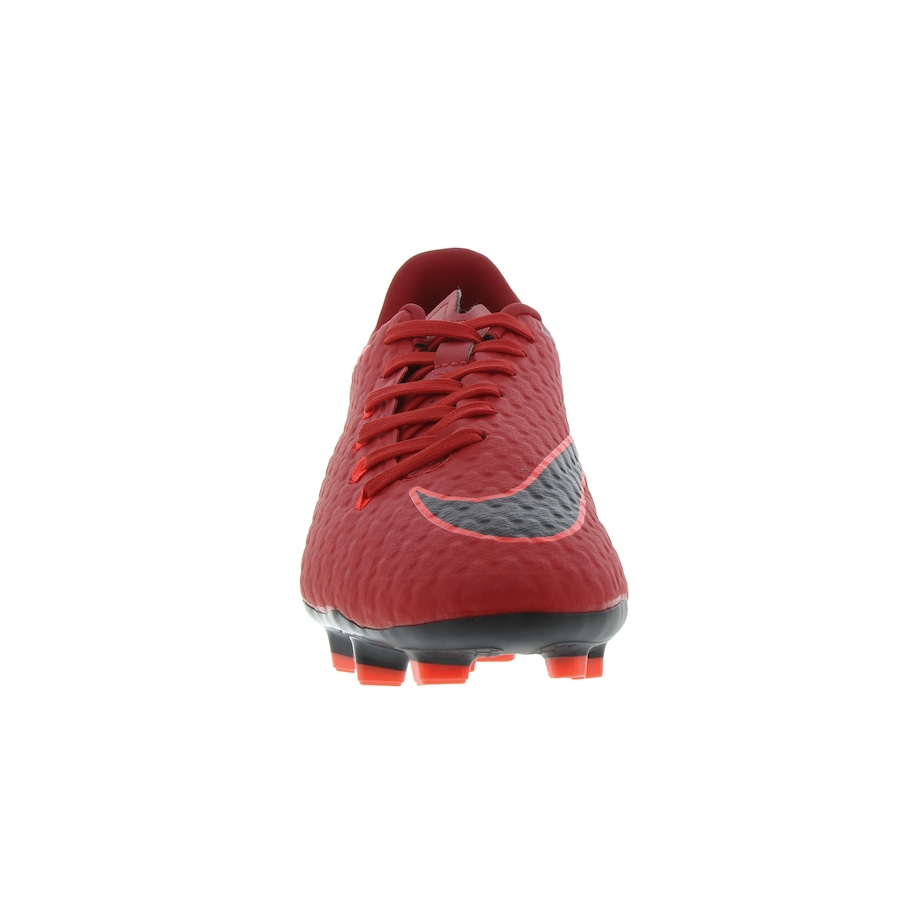 b0b783ec26c5c Chuteira de Campo Nike Hypervenom Phelon III FG - Adulto