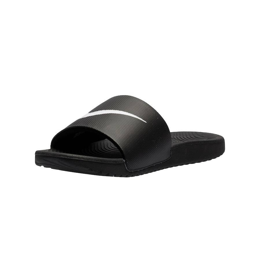 ba96ca850fe4b1 Chinelo Nike Kawa - Slide - Masculino
