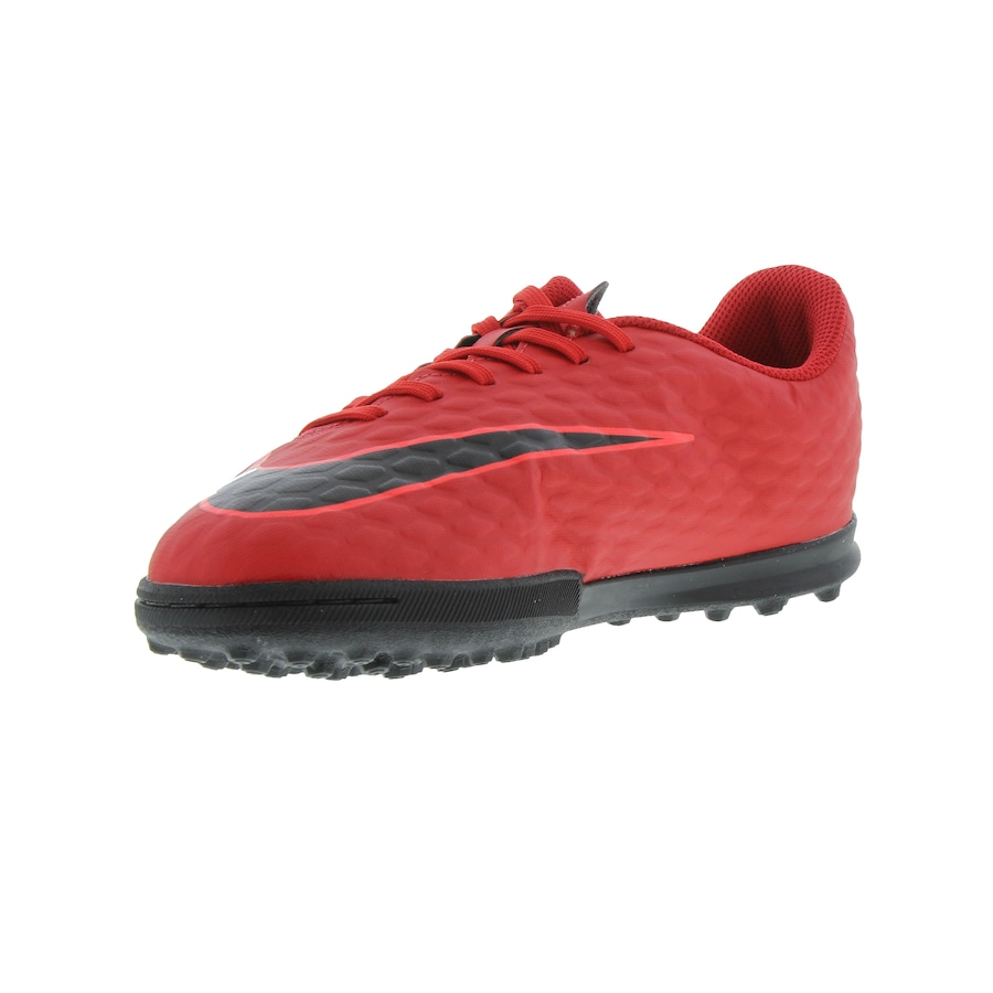 Chuteira Society Nike Hypervenom X Phade III TF - Infantil 5fe10e19f33f0