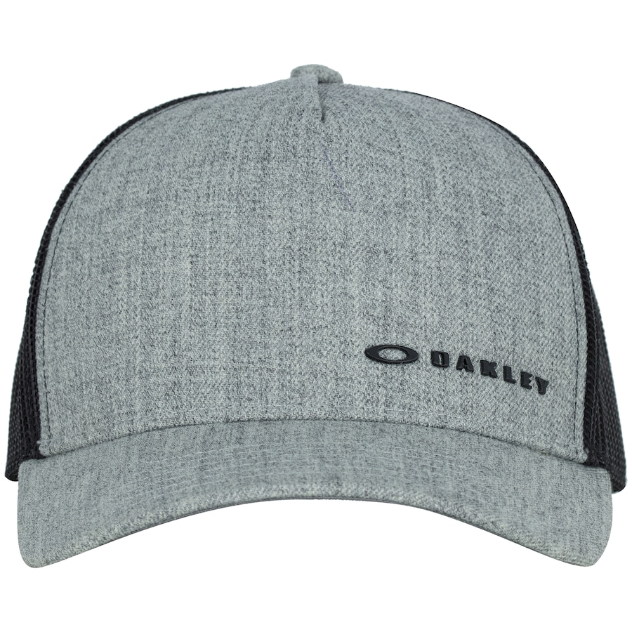 ... Boné Aba Curva Oakley Chalten Cap - Snapback - Trucker - Adulto ... 718a1a798ec