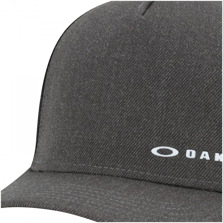 ... spain boné aba curva oakley chalten cap snapback trucker adulto 177ed  feb84 dedaef36c1c