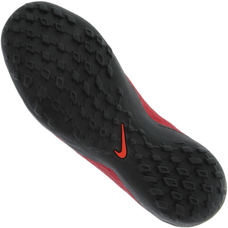 1f17610243c6c ... Chuteira Society Nike Hypervenom X Phelon III TF - Infantil