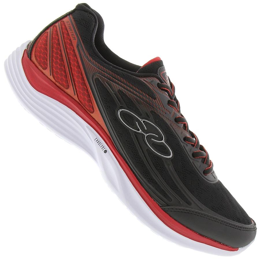 d409601fb5b6b Tênis Olympikus Starter - Masculino