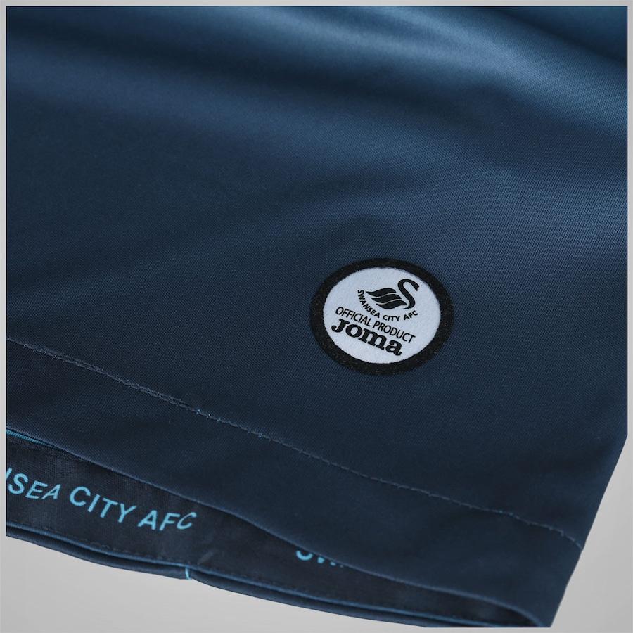 Camisa Swansea City II 16 17 Joma - Masculina 376ac2e3ea2c6