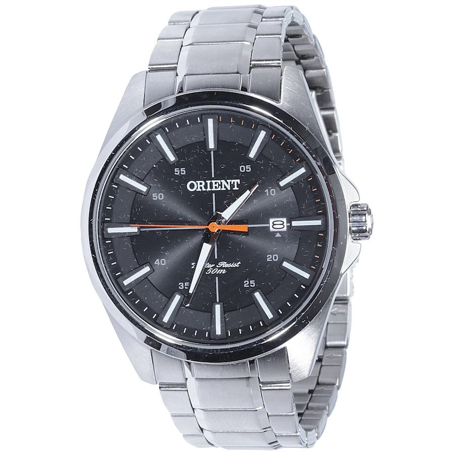 00dc7a31825 Relógio Analógico Orient MBSS1294 - Masculino