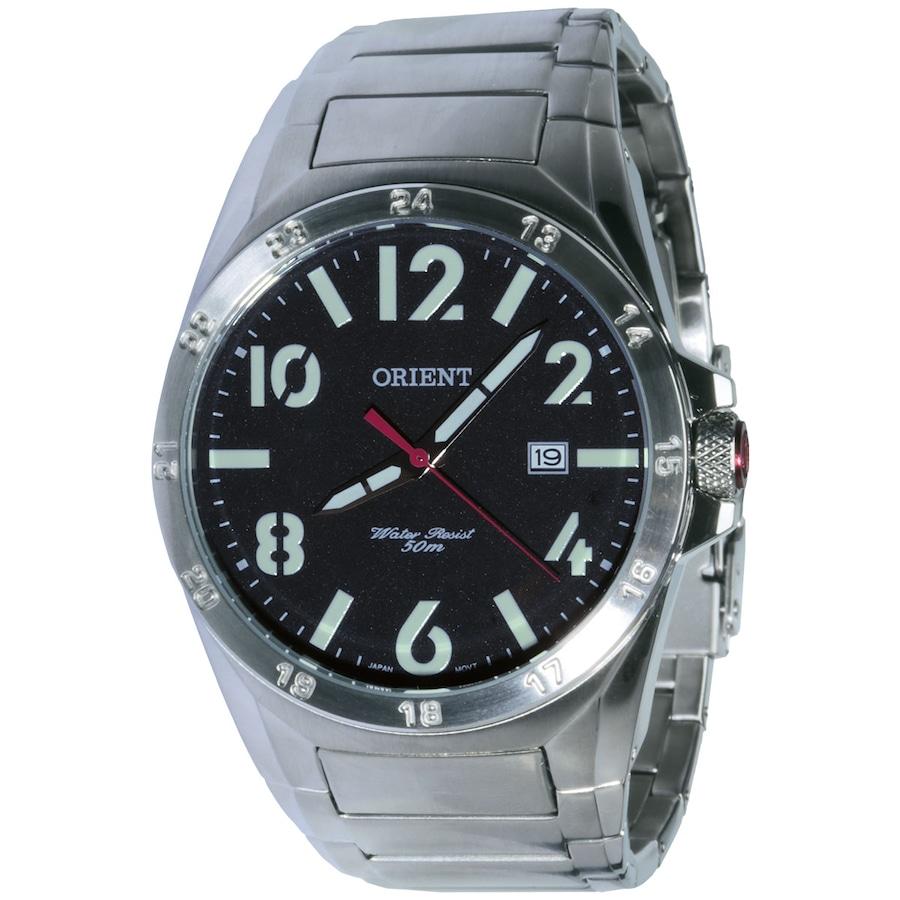 f2698cd30ed Relógio Analógico Orient MBSS1189 - Masculino