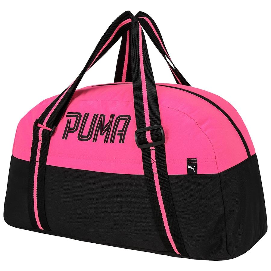 edb9ab413 Mala Puma Fundamentals Sports - Feminina
