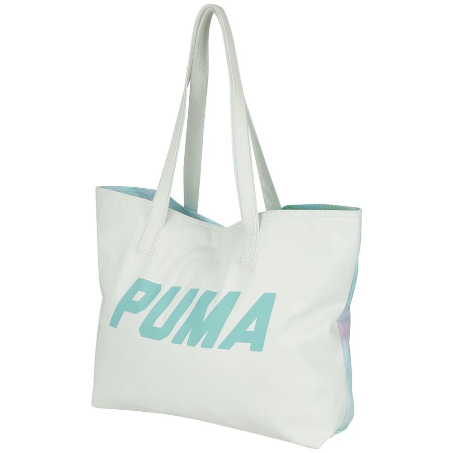 Bolsa Puma Prime Large Shopper Estampada - Feminina 2bc186aa3a4
