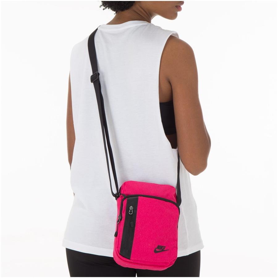 c37909a94 Bolsa Nike Smit - Feminina - 3 Litros