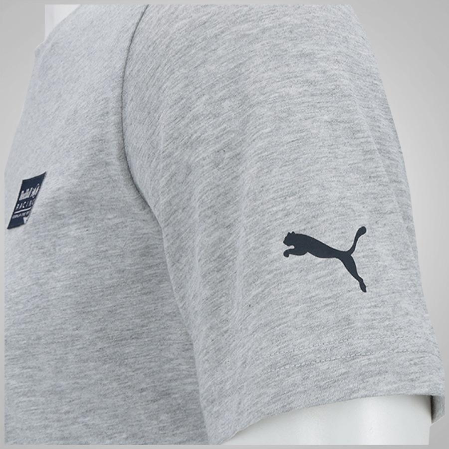f00d52b583d Camiseta Puma Red Bull Racing Graphic 2 - Masculina