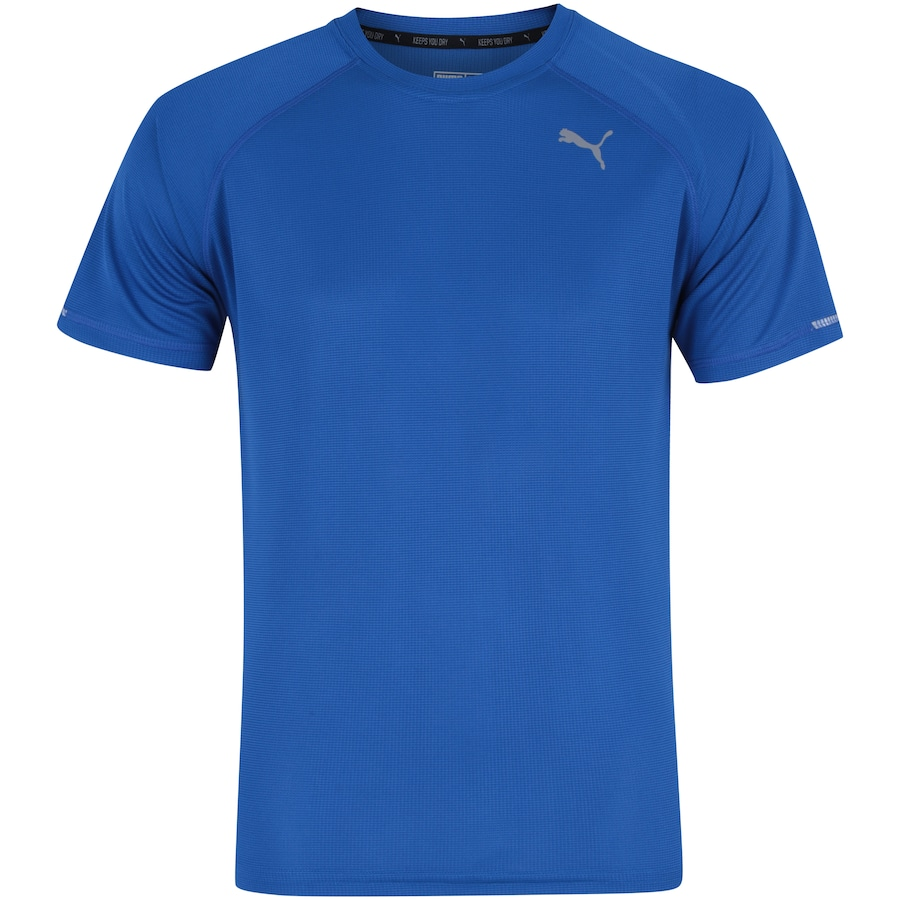 4f757951c5 Camiseta Puma Core Run SS - Masculina