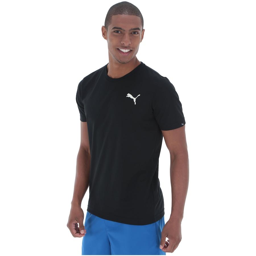 73ffec493adea Camiseta Puma Active - Masculina